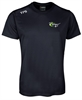 Supporter T Shirt Navy - Adult Sizes