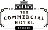 The Commercial Hotel Redbank